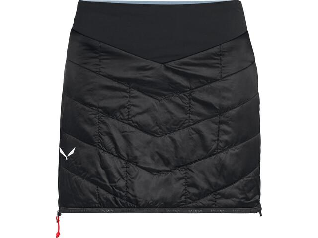SALEWA Sesvenna TW CLT Vestidos y faldas Mujer, black out